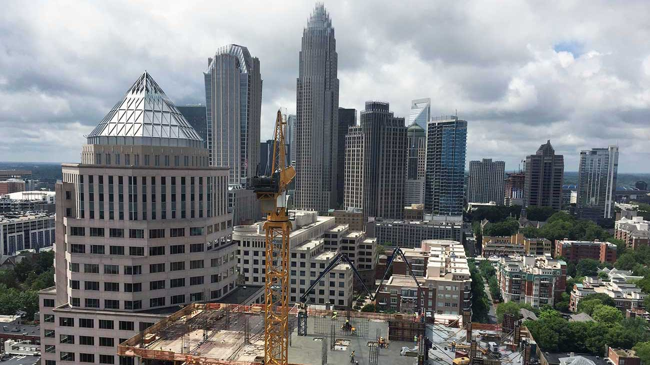 11 places to take someone who hasn't been to Charlotte in 11 years