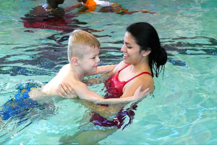 childs-swim-lesson