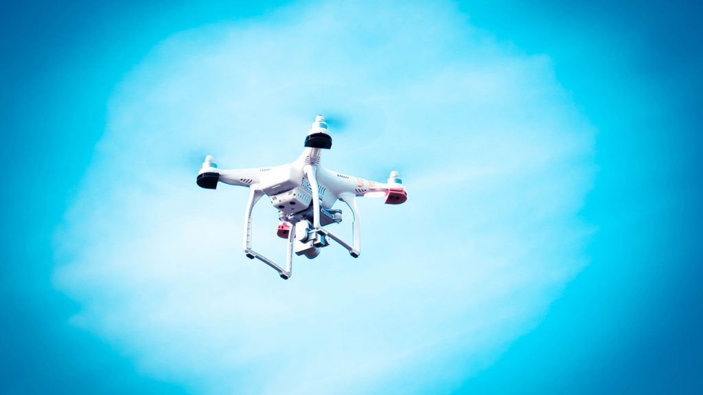 What the new drone laws mean for Charlotte