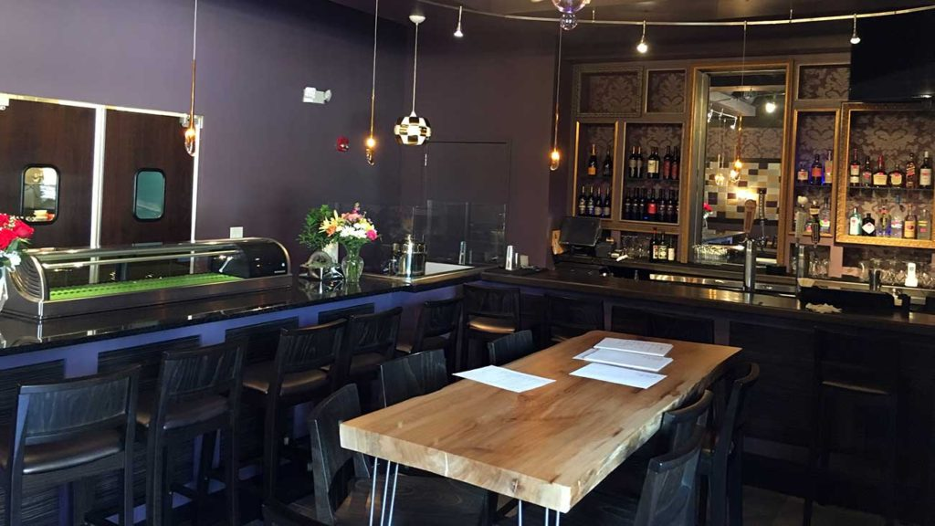 Thai fusion restaurant named Hibiscus now open across the street from Park Road Shopping Center