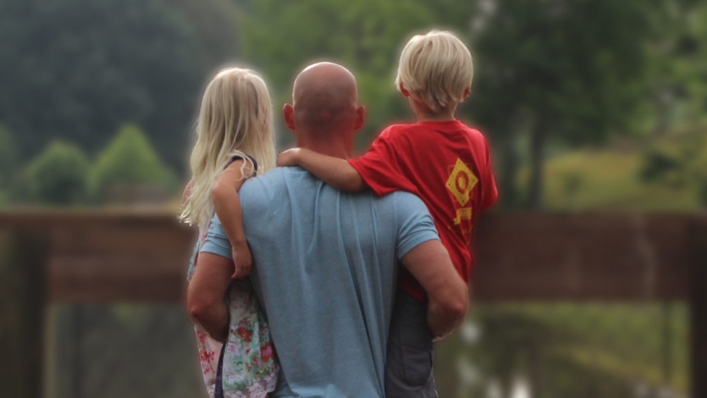Parenting lessons from a Charlotte dad, partially inspired by Dawson's Creek