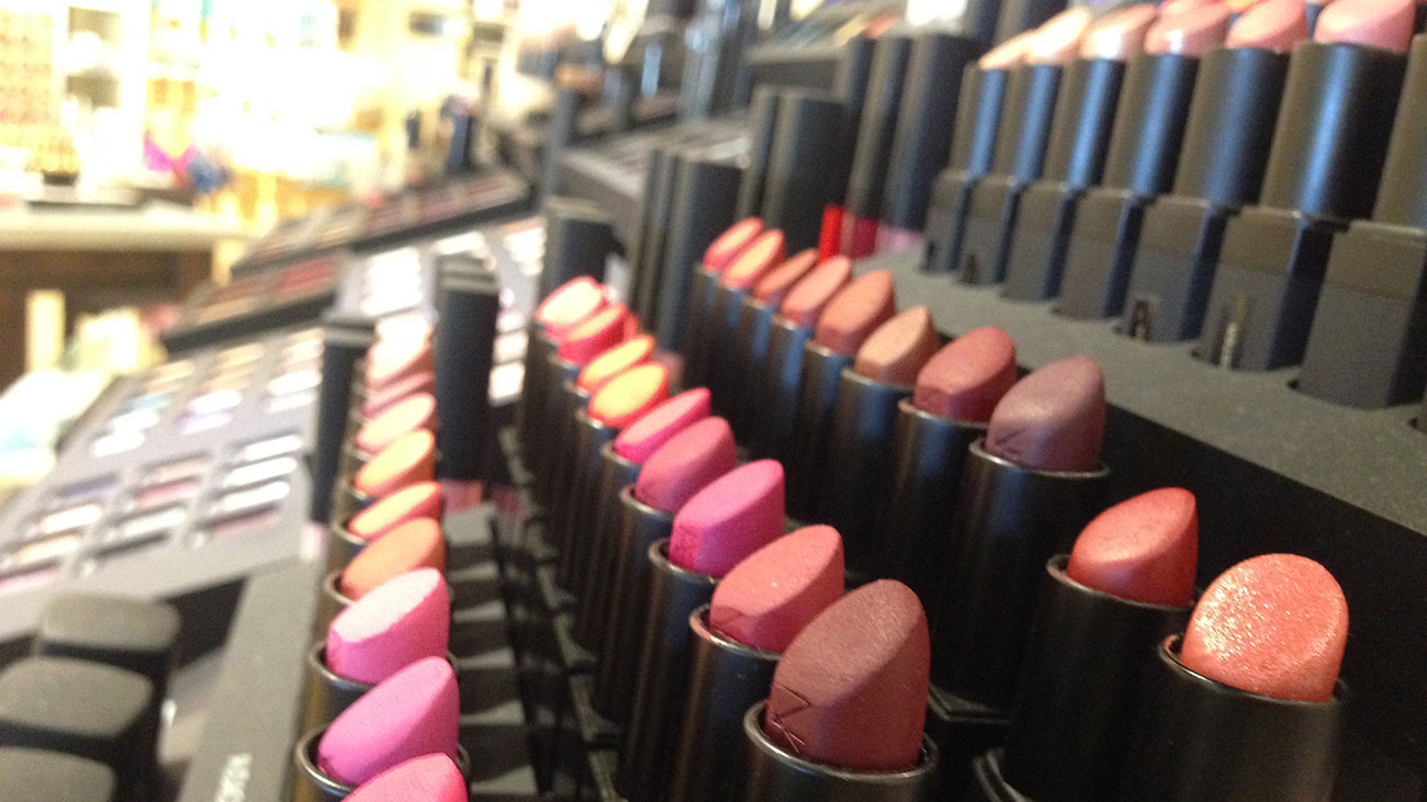 Places to get makeup done