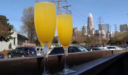 Charlotte drink specials by day: Uptown Edition