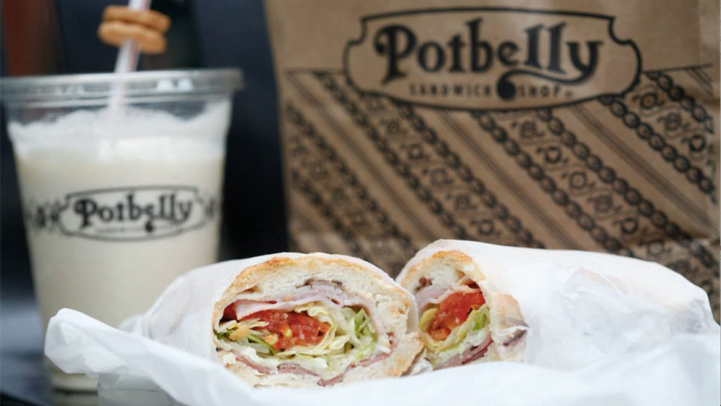 Victory: Uptown lands Charlotte's first Potbelly Sandwich Shop