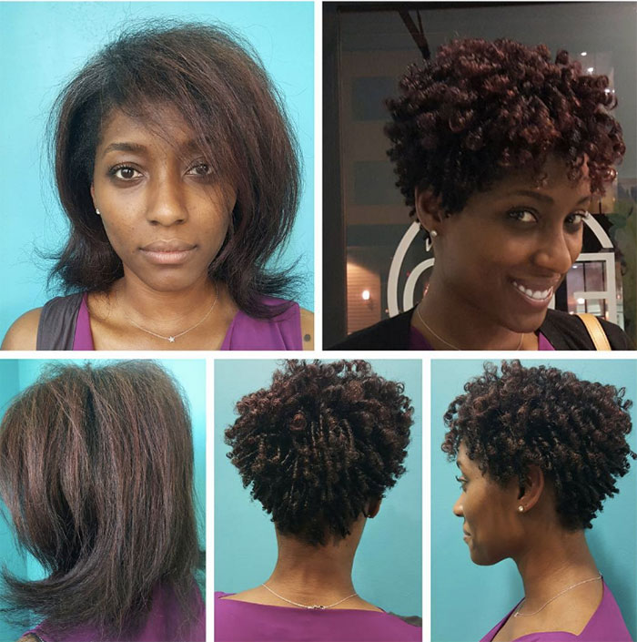 A Newcomers Guide To Charlottes Most Recommended Black Hair Salons