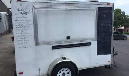 Why Roots sold off its food trucks and pivoted