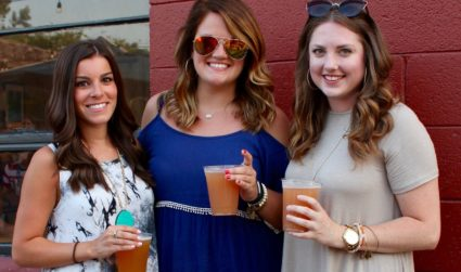 Charlotte brewery style is a thing. Here are 20 photos to prove it