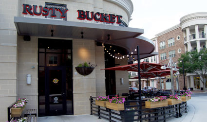 5 things to check out at Rusty Bucket this summer