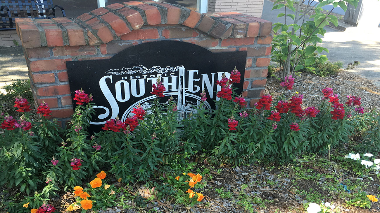 9 places that make South End the community it is