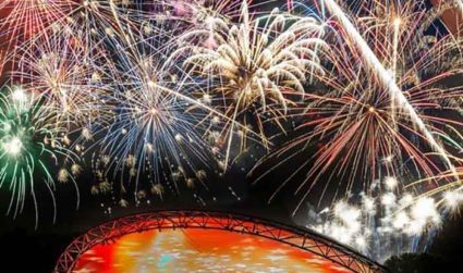 Kick off July 4th weekend with the Symphony at Summer Pops:...