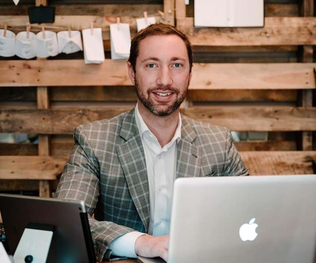 How I Work: Bradley Rhyne, Co-Founder & CEO of Ole Mason Jar