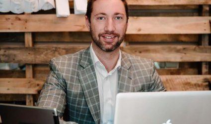 How I Work: Bradley Rhyne, Co-Founder & CEO of Ole Mason...