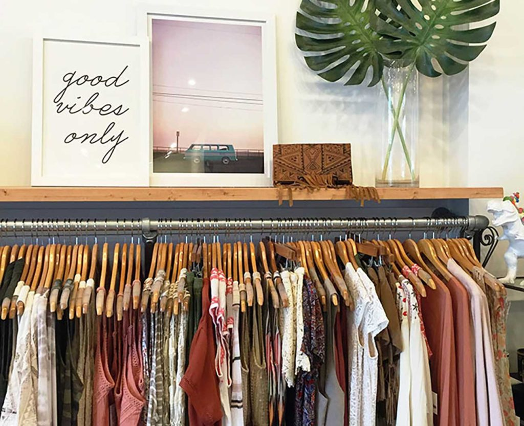 A guide to Charlotte boutique shopping, by neighborhood