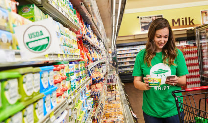 Shipt grocery delivery will offer alcohol delivery starting tomorrow