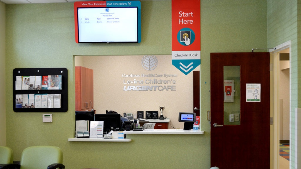 Wait no longer: Atrium Health online reservations are your urgent care savior