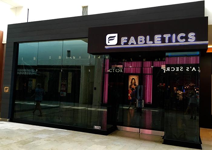 fabletics store southpark