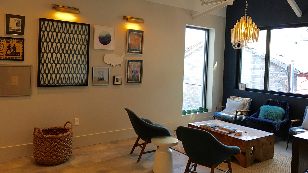 Check out Lineberger Dentistry's new Elizabeth office – 14 photos