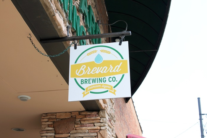 brevard brewing co.