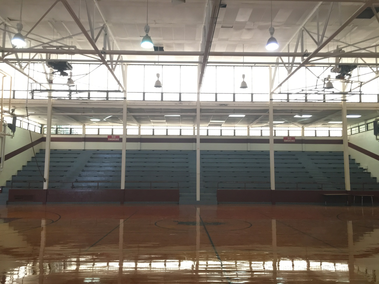 Here are the latest plans for the historic Second Ward High gym