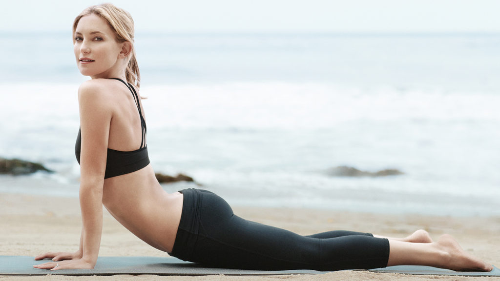 """15 of our favorite responses to """"Why do you yoga?"""""""