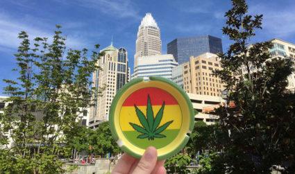 Should Charlotte decriminalize weed?