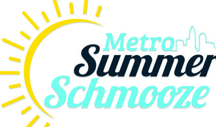 Summer Schmooze: the Charlotte Metro Chamber premier networking event