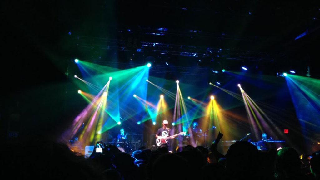 CLT Playlist: Live music picks for July 13 – 17