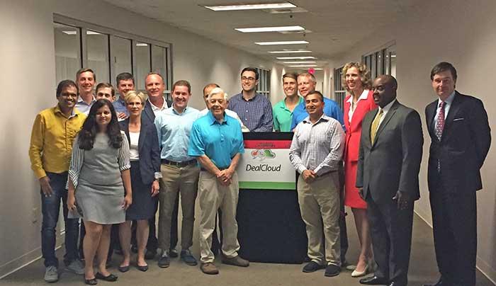 dealcloud-new-office-team