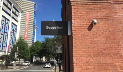 Google Fiber hasn't given up on Charlotte — they've just slowed...