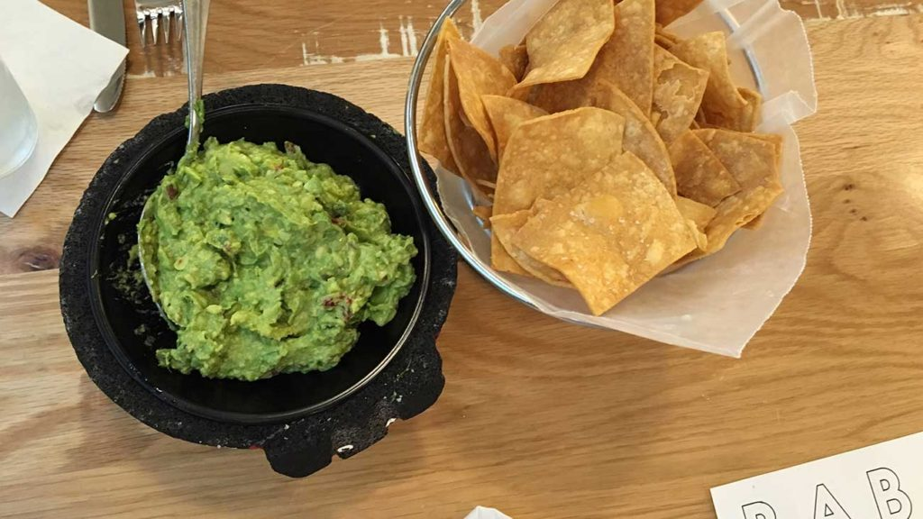 Anybody else noticed that guacamole at Charlotte Mexican restaurants now costs $9? Ugh