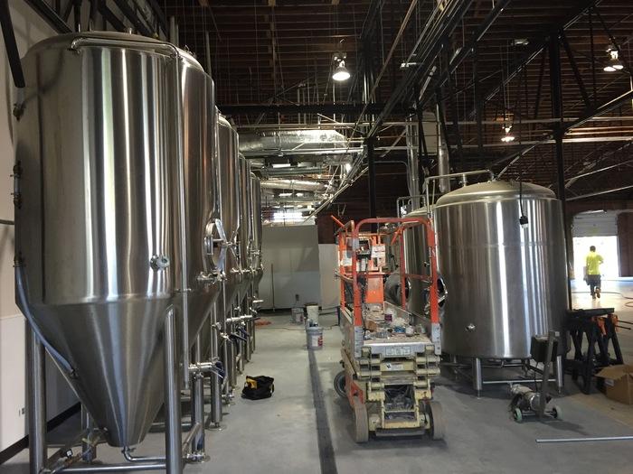 lenny boy beer fermenters