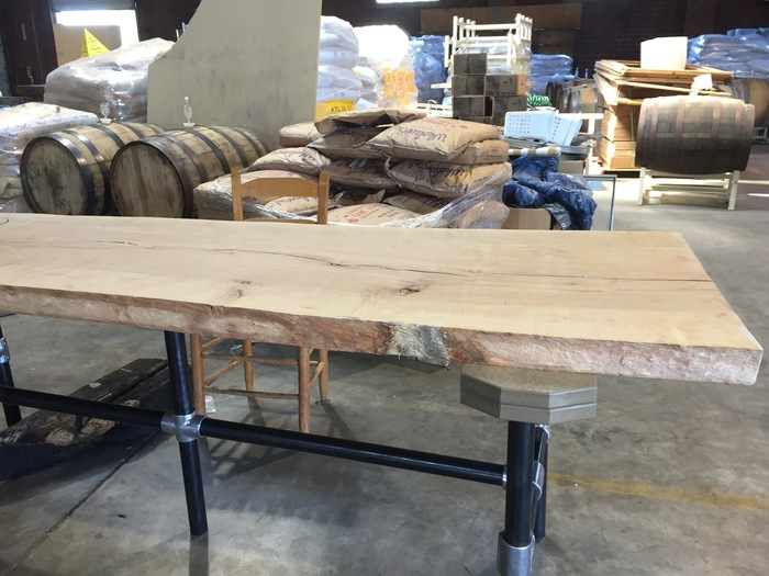 lenny boy taproom table