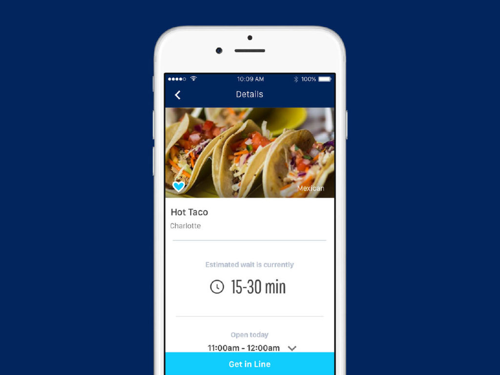 How to skip the line at popular Charlotte restaurants with the new app Nowait