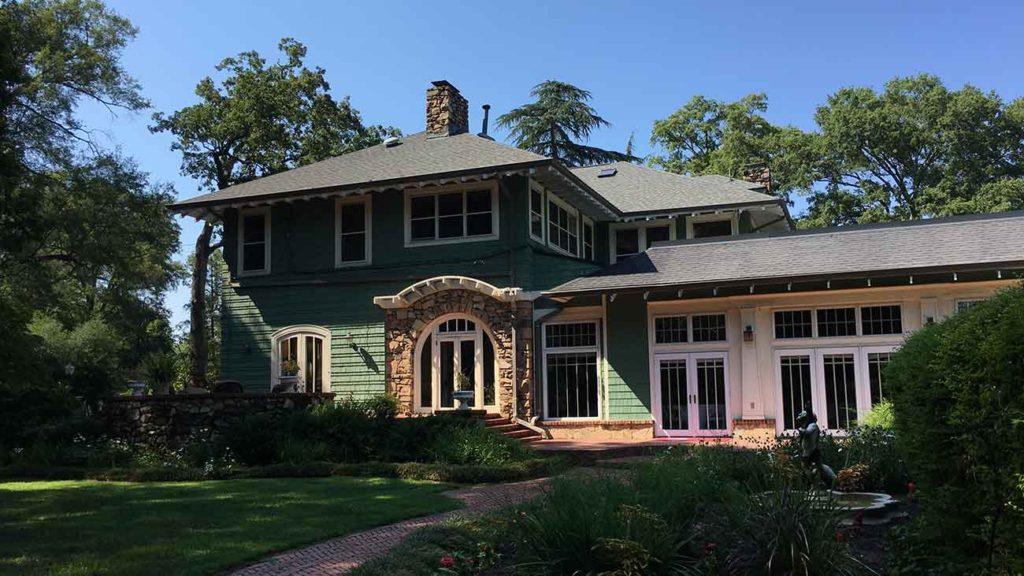 Does the VanLandingham Estate have a future?