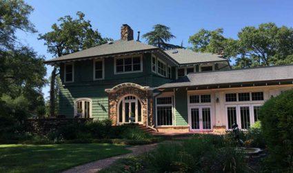 11 photo tour of Plaza Midwood's VanLandingham Estate, listed at $5.1 million