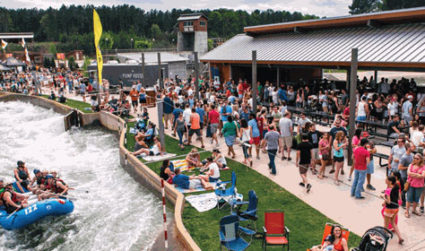 Memorial Day Celebration at USNWC