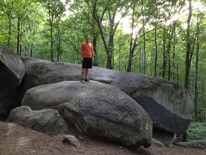 Big-Rock-Nature-Preserve
