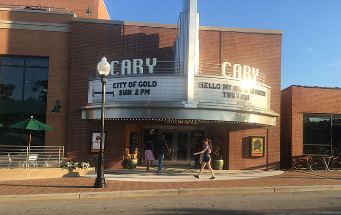 Cary-Theater