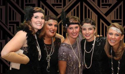 Great Gatsby Online Gala