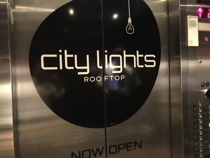 elevator at city lights charlotte