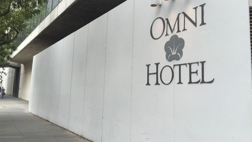 Omni Charlotte is ready for some major changes at the street level
