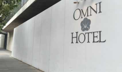 Omni Charlotte is ready for some major changes at the street...