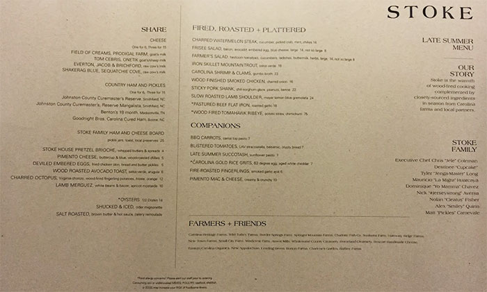 Stoke-Restaurant-late-summer-menu