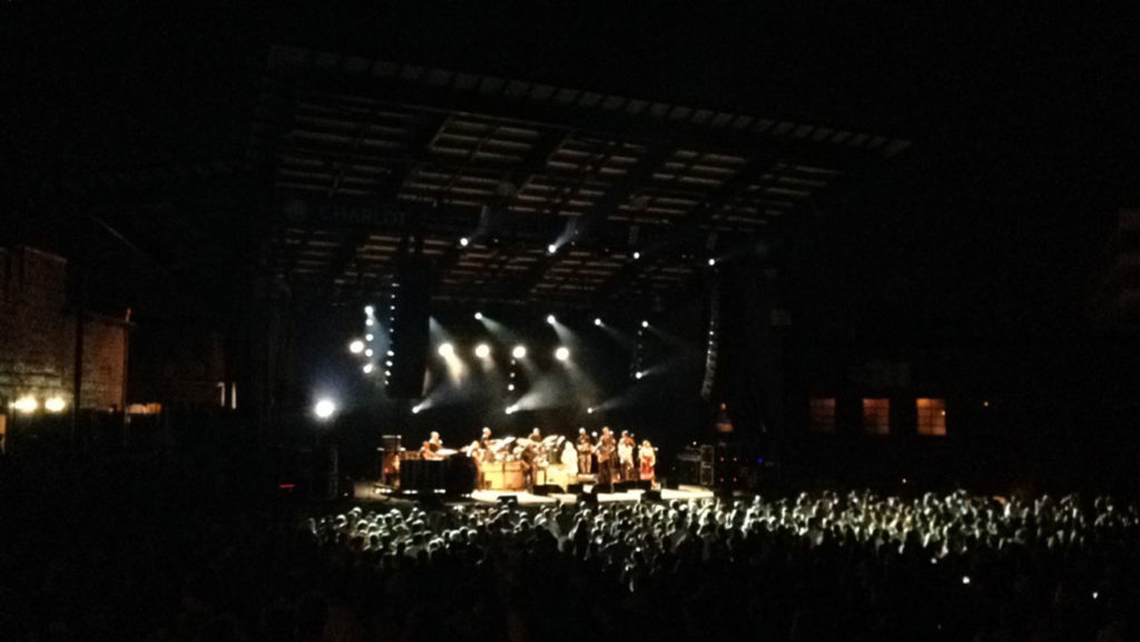 CLT Playlist: Live music picks for August 3- 7