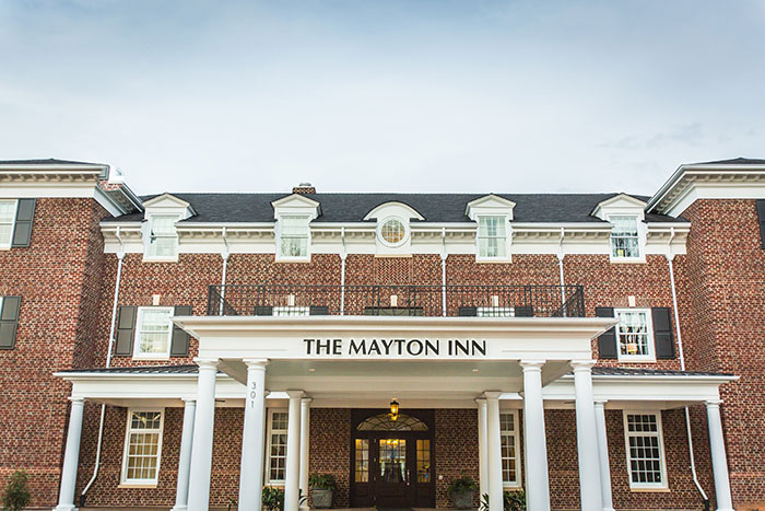 The-Mayton-Inn-entrance