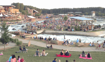Fourth of July at USNWC