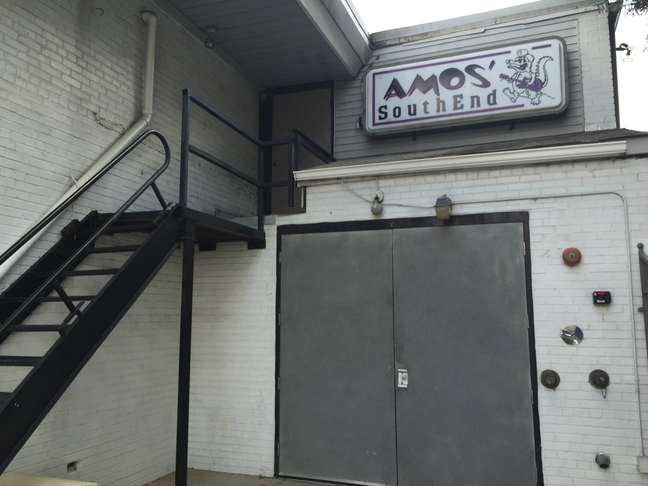 Amos' Southend will close in March after 27 years in business