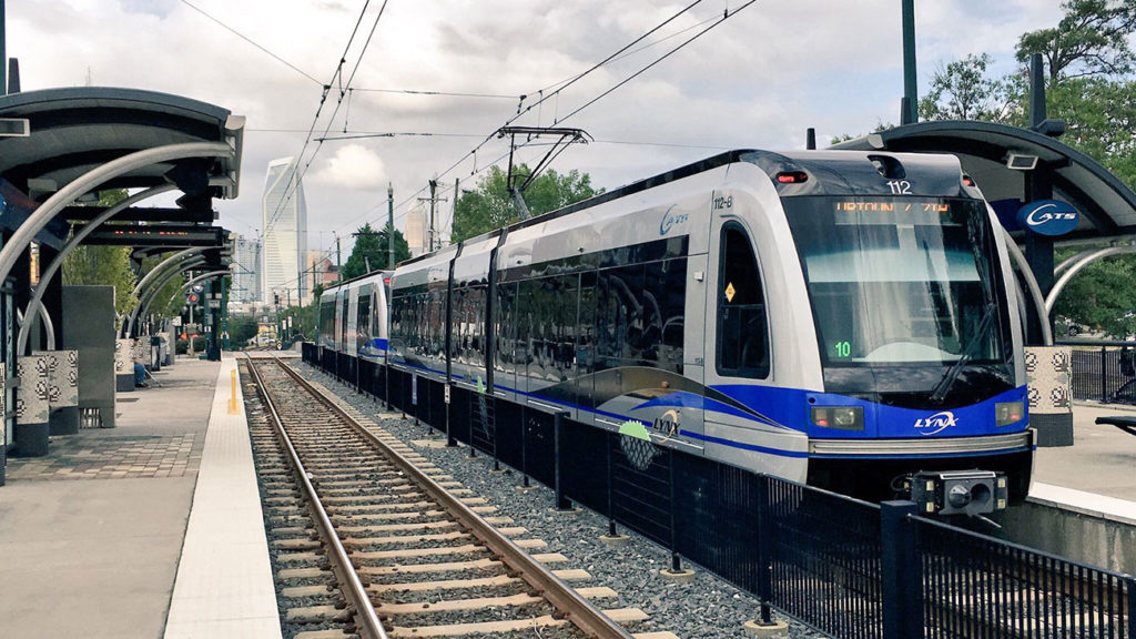 Mobile ticketing coming to the light rail within months with the help of a Charlotte startup
