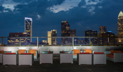 Top 10 rooftops to drink on this summer in Charlotte, ranked