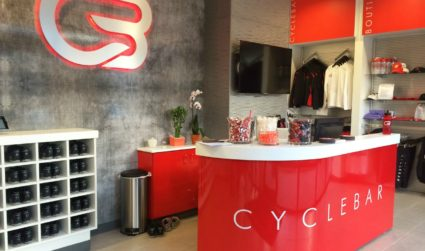 CycleBar Midtown opens tomorrow with 11 days of free classes